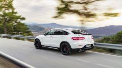 Mercedes-AMG GLC 63 4MATIC+ e Coupé: ora c'è il video - Immagine: 37