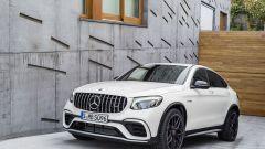 Mercedes-AMG GLC 63 4MATIC+ e Coupé: ora c'è il video - Immagine: 38