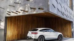 Mercedes-AMG GLC 63 4MATIC+ e Coupé: ora c'è il video - Immagine: 39