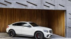 Mercedes-AMG GLC 63 4MATIC+ e Coupé: ora c'è il video - Immagine: 40