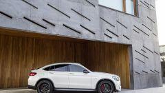 Mercedes-AMG GLC 63 4MATIC+ e Coupé: ora c'è il video - Immagine: 41