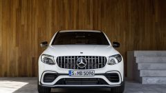 Mercedes-AMG GLC 63 4MATIC+ e Coupé: ora c'è il video - Immagine: 42