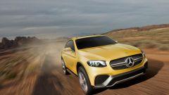 Mercedes GLC Coupé - Immagine: 6