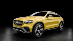 Mercedes GLC Coupé - Immagine: 10