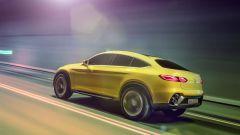 Mercedes GLC Coupé - Immagine: 1