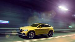 Mercedes GLC Coupé - Immagine: 4
