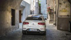 Mercedes GLC Coupé: la prova - Immagine: 10