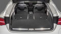 Mercedes GLC Coupé: la prova - Immagine: 12