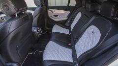 Mercedes GLC Coupé: la prova - Immagine: 15