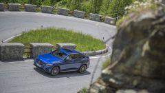 Mercedes GLC Coupé: la prova - Immagine: 16
