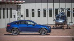 Mercedes GLC Coupé: la prova - Immagine: 17
