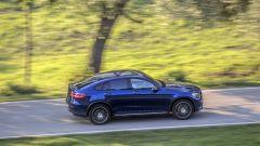 Mercedes GLC Coupé: la prova - Immagine: 19