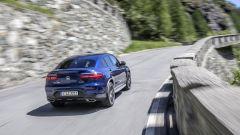 Mercedes GLC Coupé: la prova - Immagine: 20