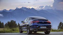 Mercedes GLC Coupé: la prova - Immagine: 22