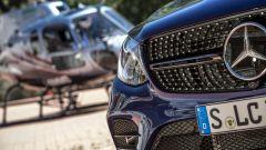Mercedes GLC Coupé: la prova - Immagine: 27