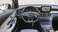 Mercedes GLC Coupé: la prova - Immagine: 28