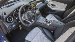Mercedes GLC Coupé: la prova - Immagine: 29
