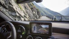 Mercedes GLC Coupé: la prova - Immagine: 31