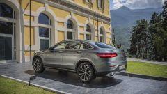 Mercedes GLC Coupé: la prova - Immagine: 34