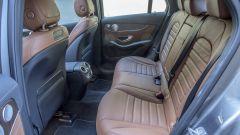 Mercedes GLC Coupé: la prova - Immagine: 36