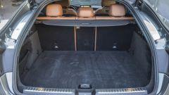 Mercedes GLC Coupé: la prova - Immagine: 37