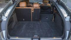 Mercedes GLC Coupé: la prova - Immagine: 38
