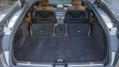Mercedes GLC Coupé: la prova - Immagine: 39