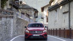 Mercedes GLC Coupé: la prova - Immagine: 41