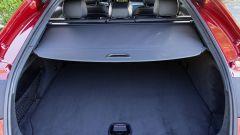 Mercedes GLC Coupé: la prova - Immagine: 46