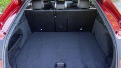Mercedes GLC Coupé: la prova - Immagine: 47