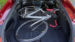 Mercedes GLC Coupé: la prova - Immagine: 48