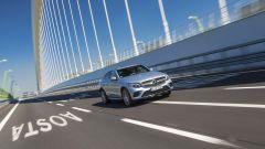 Mercedes GLC Coupé: la prova - Immagine: 51