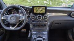 Mercedes GLC Coupé: la prova - Immagine: 53