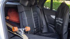 Mercedes GLC Coupé: la prova - Immagine: 55