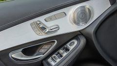 Mercedes GLC Coupé: la prova - Immagine: 56