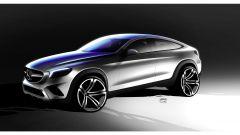 Mercedes GLC Coupé: la prova - Immagine: 58