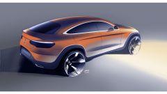 Mercedes GLC Coupé: la prova - Immagine: 60