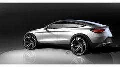 Mercedes GLC Coupé: la prova - Immagine: 61