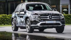 Mercedes GLC F-Cell: Ford ha collaborato allo sviluppo della fuel cell