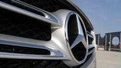 Mercedes GLC: il frontale è sportvo