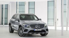 Mercedes GLC - Immagine: 14