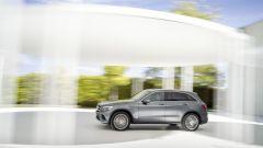Mercedes GLC - Immagine: 12