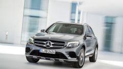 Mercedes GLC - Immagine: 15