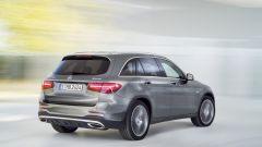 Mercedes GLC - Immagine: 17