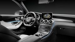 Mercedes GLC - Immagine: 21