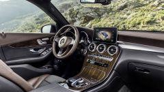 Mercedes GLC - Immagine: 22