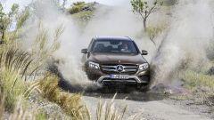 Mercedes GLC - Immagine: 6
