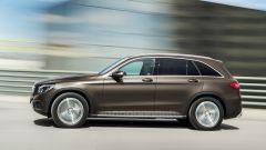 Mercedes GLC - Immagine: 8