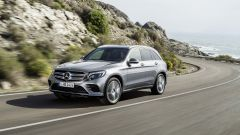 Mercedes GLC - Immagine: 4