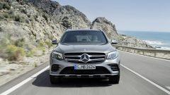 Mercedes GLC - Immagine: 2
